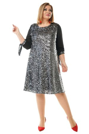 Платье-3501