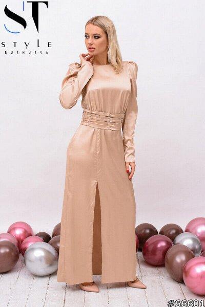 ST STYLE🌸 NORM SIZE  весна-лето 2021 — Платья — Повседневные платья