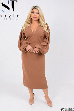 Платье 66539