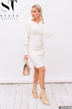 Платье 66587