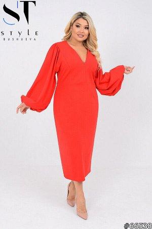 Платье 66538