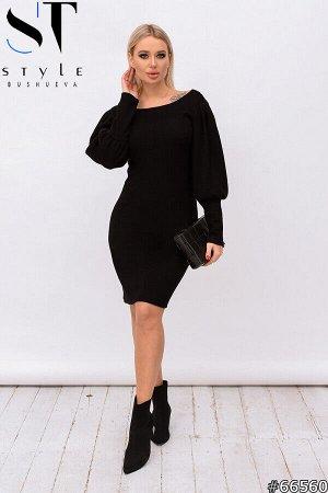 Платье 66560