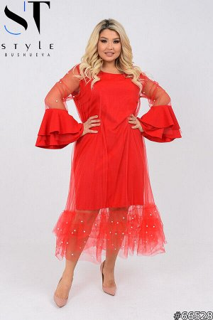 Платье 66528