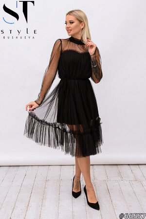 Платье 66557