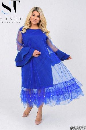 Платье 66527