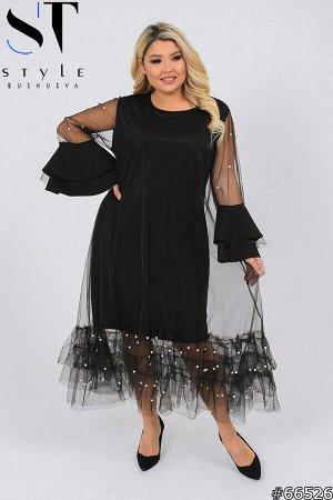 Платье 66526
