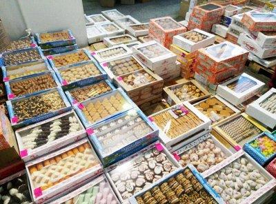Самые вкусные конфеты — Коробками дешевле))