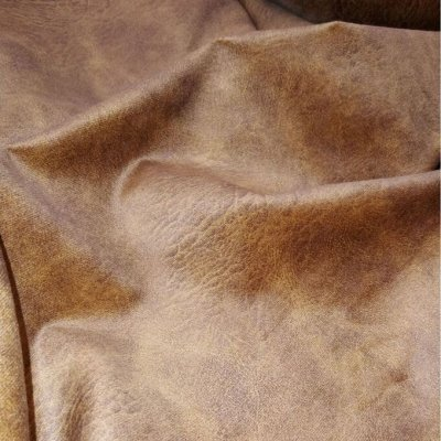 TEXTILE➕№5 - Всё для штор, мягкой мебели, текстиль для дома  — Микровелюр мебельный Romeo — Ткани
