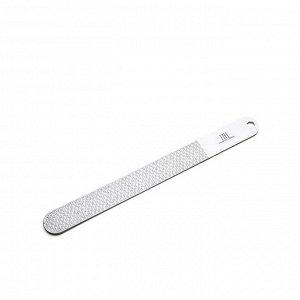 Пилка металлическая для педикюра 120 в индивидуальной упаковке