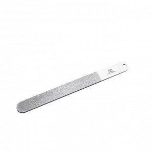 Пилка металлическая для педикюра 180 в индивидуальной упаковке