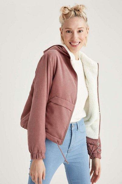 DEFACTO- платья, свитеры, кардиганы Кофты,  джинсы и пр   — Женские Жакет — Верхняя одежда