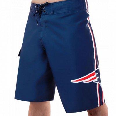 Джинсовые шорты от 399 руб — Шорты мужские