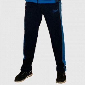 Спортивный костюм «Россия» – стильно, патриотично и практично №160