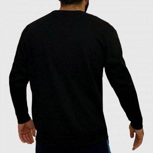 Мужская однотонная кофта Garage – хитовая новинка от признанного Streetwear-бренда №855