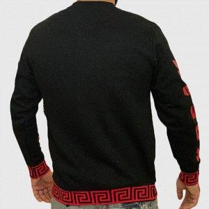 Мужской фирменный свитшот K.R.E.A.M. – отстройся от однотипного масс-маркета №869