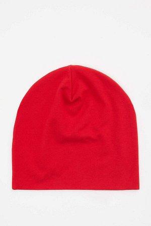 шапка Elastan 5%, Хлопок 95%