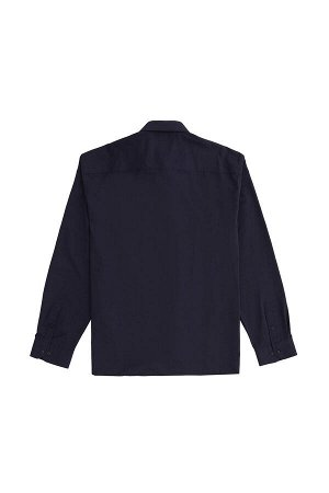 рубашка Хлопок 60%, Полиэстер 40%