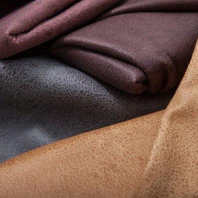 TEXTILE➕№6 - Всё для штор, мягкой мебели, текстиль для дома  — Ткань мебельная Orlando (замша) — Ткани