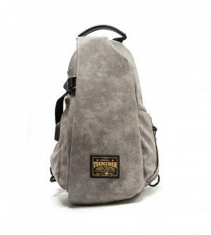 Нагрудная сумка TEEMZNER Hand-Crafted Fasteish