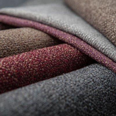 TEXTILE➕№5 - Всё для штор, мягкой мебели, текстиль для дома  — Рогожка Henry  — Ткани