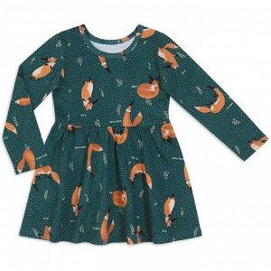 Платье для девочки Флирт