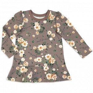 Платье для девочки Примавера