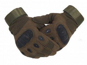Перчатки Тактические перчатки спецназа  - эта модель побывала везде, где стреляют - от Никарагуа до Ирака. Ищешь армейский топ - бери эту пару! №6