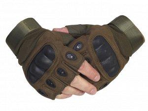 Перчатки Тактические кевларовые перчатки   №5 Камуфляжные тактические перчатки для игры в страйкбол. Отличаются удобством в использовании, надежной защитой кисти руки и все это по смешной цене!