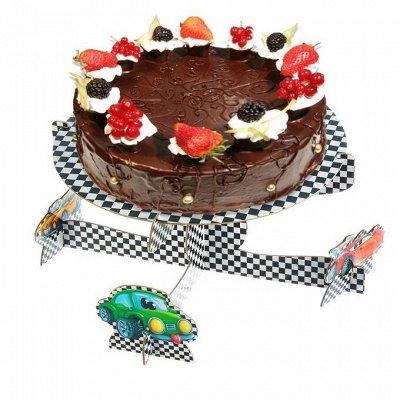 Съедобная печать для выпечки  — Подставки для торта и пирожных — Все для выпечки