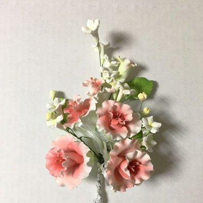 Съедобная печать для выпечки  — Сахарные цветы — Все для выпечки