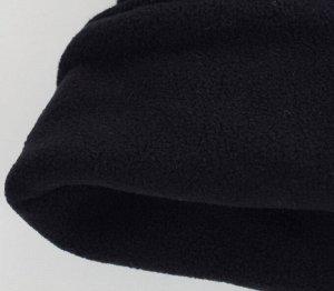 Шапка Модная женская шапка на флисе №1223 ОСТАТКИ СЛАДКИ!!!!