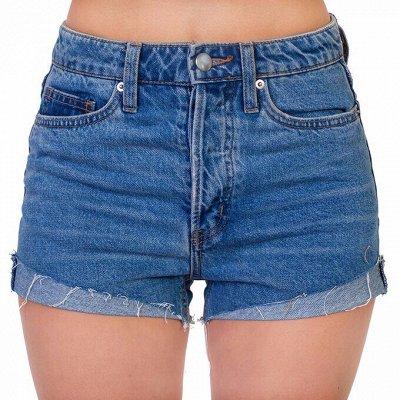ШОК-цена!!! Детская одежда 199 руб. — Джинсовые шорты, юбки, комбинезоны женские — Джинсовые шорты