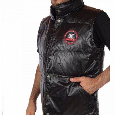 До -75%! Мощная брендовая обнова по нереальным ценам! — Мужские и женские куртки, жилетки — Джинсовые куртки