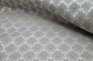 Ткань Ekaterina losange blue