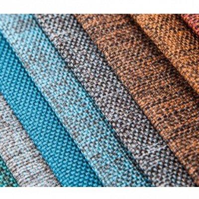 TEXTILE➕№5 - Всё для штор, мягкой мебели, текстиль для дома  — Ткань мебельная Joe (рогожка) — Ткани