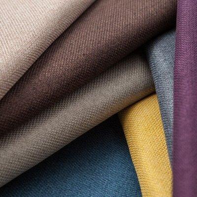 TEXTILE➕№6 - Всё для штор, мягкой мебели, текстиль для дома  — Ткань мебельная Neo (Рогожка) — Ткани