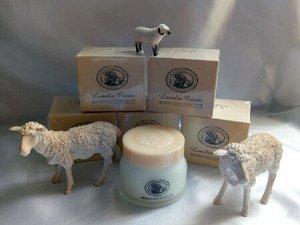 Крем с ланолином и маслом австралийской овцы 90 гр