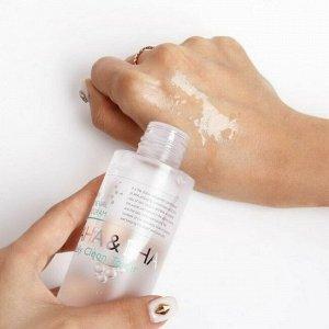 Пилинг-тонер для всех типов кожи