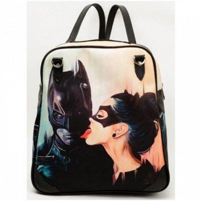 Nordi - Сумки твоей мечты!👜 Натуральная кожа! ✅Качество. — Женская сумка-рюкзак ITELIA 2 — Рюкзаки