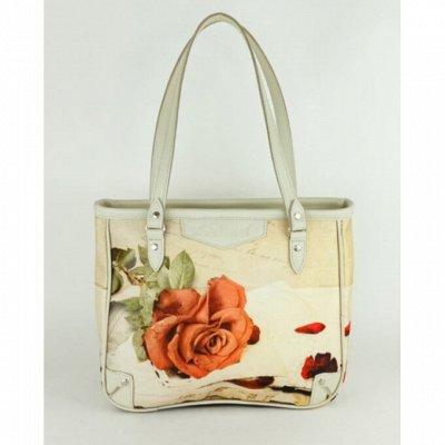 Nordi - Сумки твоей мечты!👜 Натуральная кожа! ✅Качество. — Женская сумка ESCADA — Большие сумки