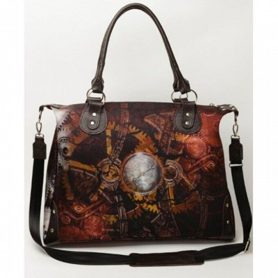 Nordi - Сумки твоей мечты!👜 Натуральная кожа! ✅Качество. — Дорожная сумка AMANDA — Дорожные сумки