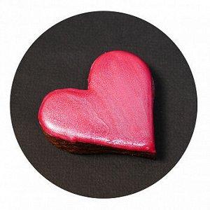 Краситель сухой перламутровый Caramella Малина, 5 гр