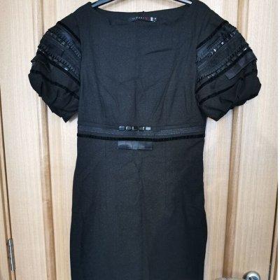 Мужские футболки за 199 р. Платья за 299 р . Быстро. — Женское  платье 9 — Классические брюки