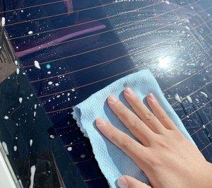 Салфетка для сухой уборки и полировки