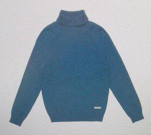 Пуловер-водолазка рост 104-110