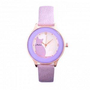 Часы наручные женские Medissa 3278, d=3.5 см, экокожа, микс 5200837