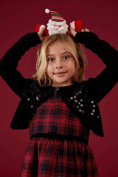 DEFACTO - детская коллекция.Распродажа в каждой коллекции    — Девочки 3-14 лет кофты и кардиганы — Кофты и жакеты