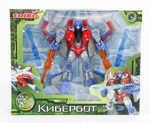 R0222 Taiko. Робот - истребитель, пласт.