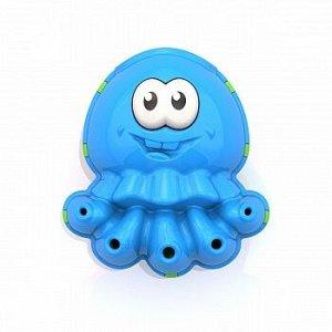 Нордпласт Игрушка для ванны. Водная серия: Медуза (в инд.упаковке)