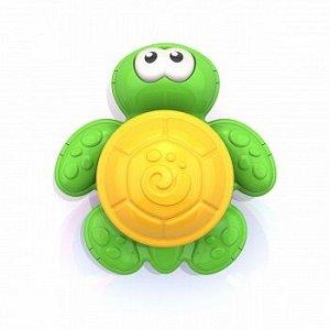 Нордпласт Игрушка для ванны. Водная серия: Черепашка (в инд.упаковке)
